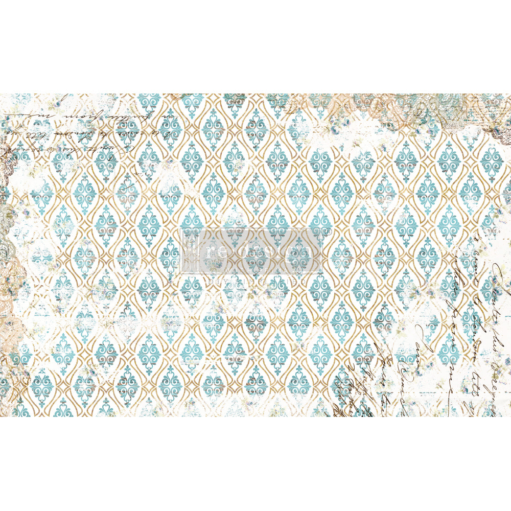 DISTRESSED DECO - Decoupage Decor Tissue 19