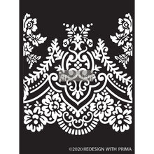 Load image into Gallery viewer, REDESIGN DECOR STENCILS® -ELEGANT LACE – 9″X13.5″ 0.8MM THICKNESS