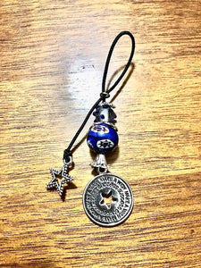 """Make a Wish"" Planner Dangle Charm"