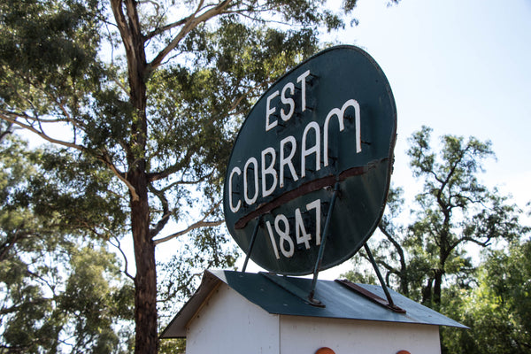 Cobram Station and Homestead