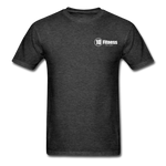 Load image into Gallery viewer, 10 Fitness University- Seal Unisex Short Sleeve - heather black