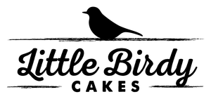 Little Birdy Cakes