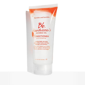 B&B Hairdresser's Invisible Oil Conditioner