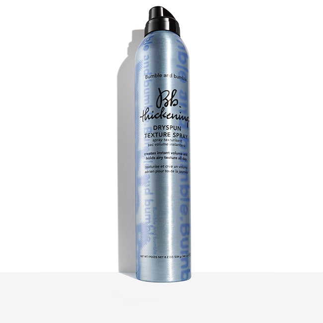 B&B Thickening Dryspun Texture Spray