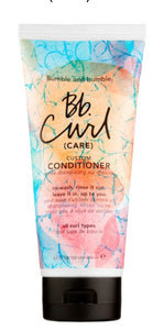 B&B Curl Conditioner