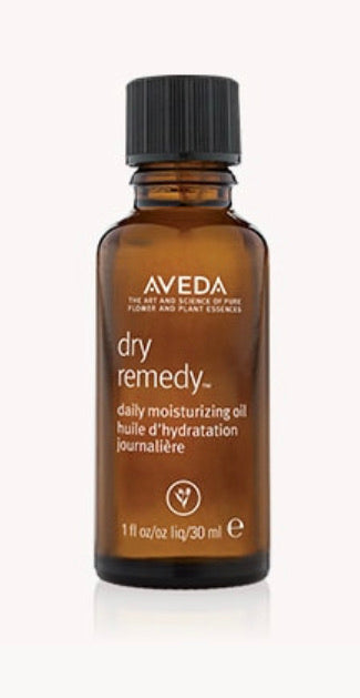 AVEDA Dry Remedy Moisturizing Oil