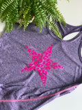 Fire Star Performance Vest