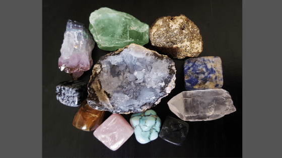 Did you know you have more than one birthstone?
