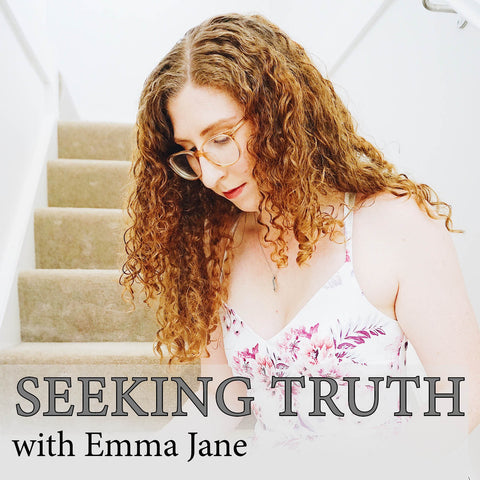 Seeking Truth Podcast
