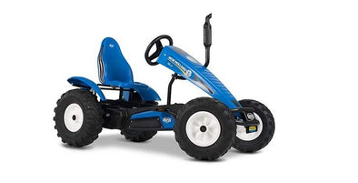 Berg New Holland Pedal Go-Kart