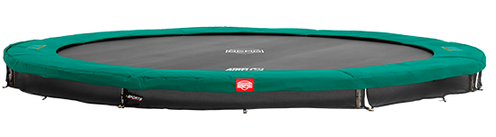 Berg Champion Sport 14FT In-Ground Trampoline