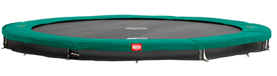 Berg Champion Sport 17FT In-Ground Trampoline