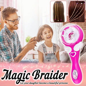 Magic Braider