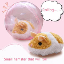 Load image into Gallery viewer, Running Hamster Toy