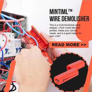 Wire Demolisher