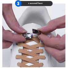 Load image into Gallery viewer, Magnetic Shoelace Buckle