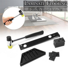 Load image into Gallery viewer, Laminate Flooring Installation Tool Set