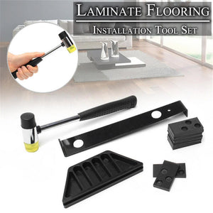 Laminate Flooring Installation Tool Set
