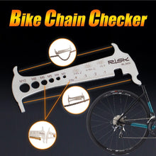 Load image into Gallery viewer, Bike Chain Checker
