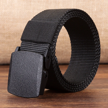 Load image into Gallery viewer, Heavy Duty Nylon Belt