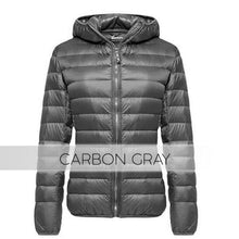Load image into Gallery viewer, Thermal Ultra-light Down Jacket