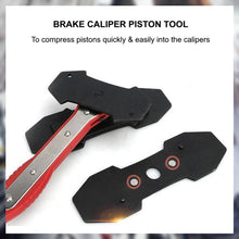 Load image into Gallery viewer, Brake Caliper Compression Spanner