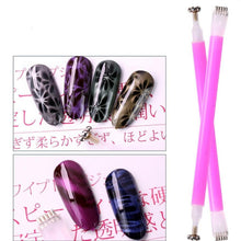 Load image into Gallery viewer, Magnetic Manicure Pen
