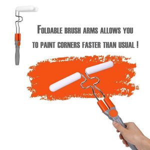 Foldable Paint Brush