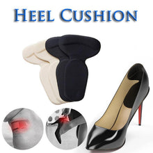 Load image into Gallery viewer, Heel Cushion