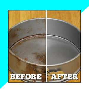 Stainless Steel Pot Cleaner