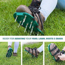 Load image into Gallery viewer, Lawn Aerator Shoes