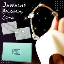 Load image into Gallery viewer, Jewelry Polishing Cloth