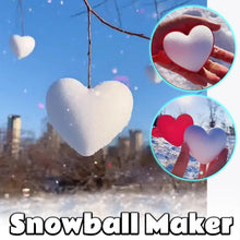 Load image into Gallery viewer, Snowball Maker