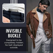 Load image into Gallery viewer, Belt Free Pants Buckle