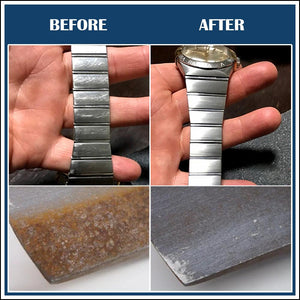 Rust Removal Abrasive Block