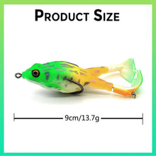 Load image into Gallery viewer, Prop Froggie Lure