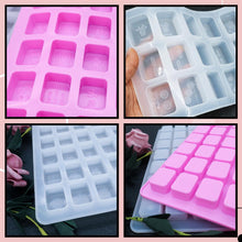 Load image into Gallery viewer, Mahjong Tiles Resin Molds