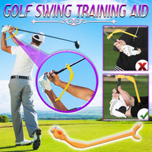 Load image into Gallery viewer, Golf Swing Training Aid
