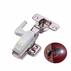 Door Hinge LED Lamp (10pcs)