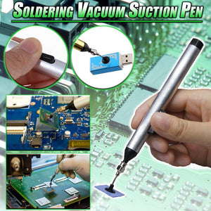 Vacuum Suction Pen