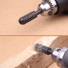 Load image into Gallery viewer, Rasp Chisel Drill Bits