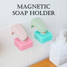 Load image into Gallery viewer, Magnetic Soap Holder