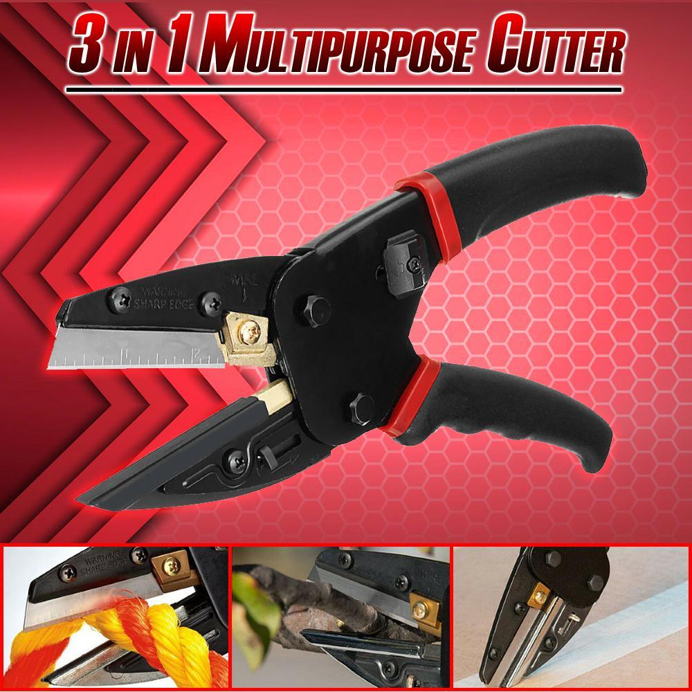 Multipurpose Cutter