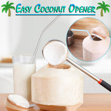 Load image into Gallery viewer, Easy Coconut Opener
