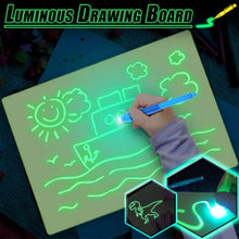 Load image into Gallery viewer, Luminous Drawing Board