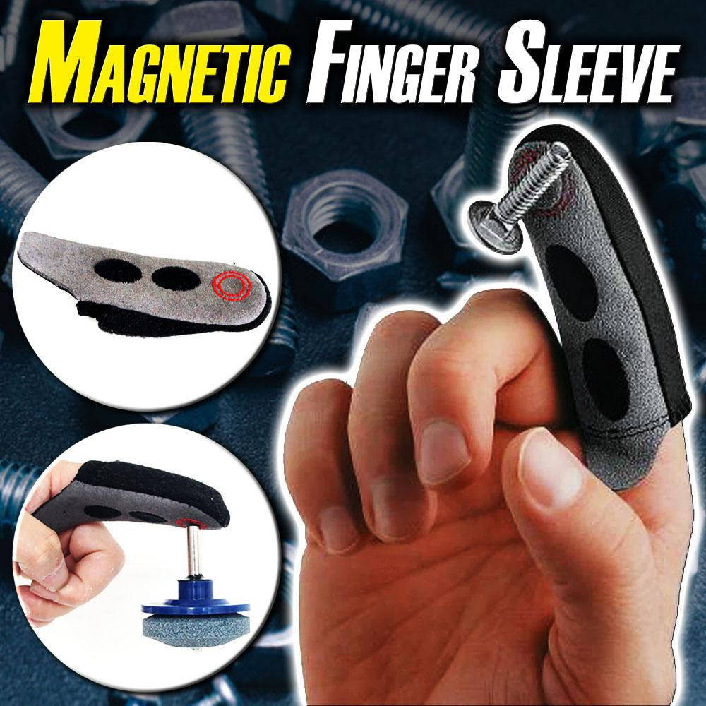 Magnetic Finger Sleeve