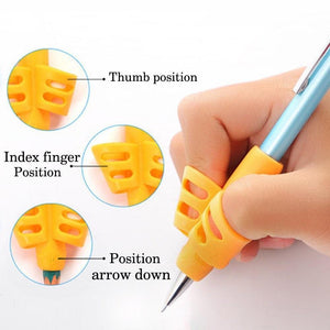 Writing Posture Correction Tool