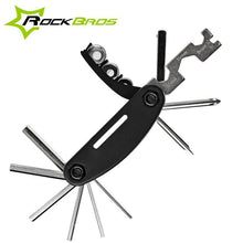 Load image into Gallery viewer, ROCKBROS 16 in 1 Mini Multifunction Tool Kit for Bike