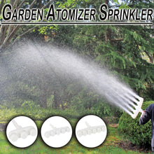 Load image into Gallery viewer, Garden Atomizer Sprinkler