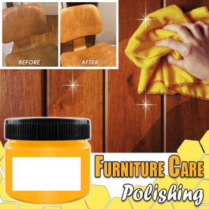 Furniture Care Polishing